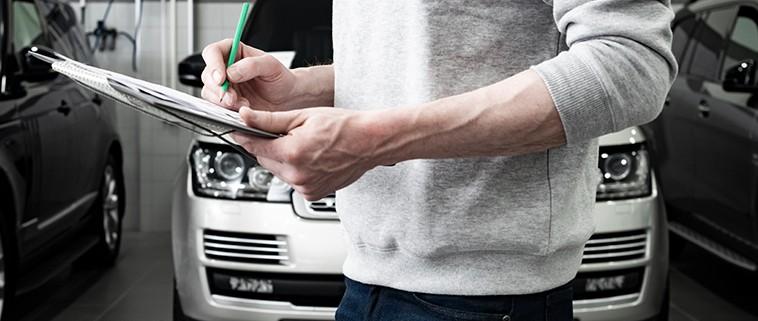 bafra araç dış ekspertiz