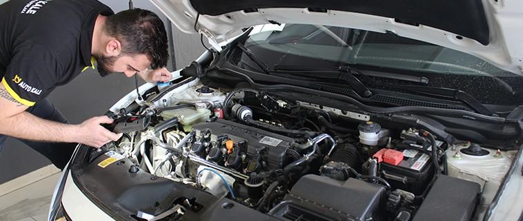 bafra motor ekspertizi